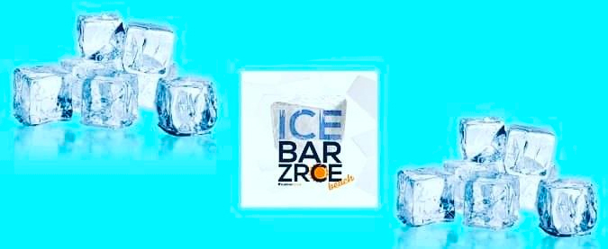 Ice Bar Zrće
